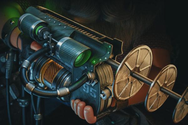 Laser Gun Winchester P95 Turbo