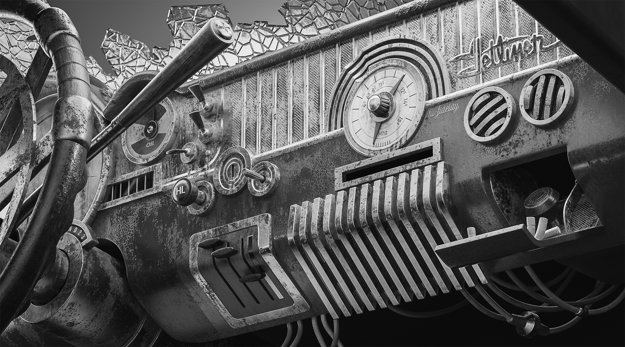 The Iron Giant SHORT WORKFLOW EN