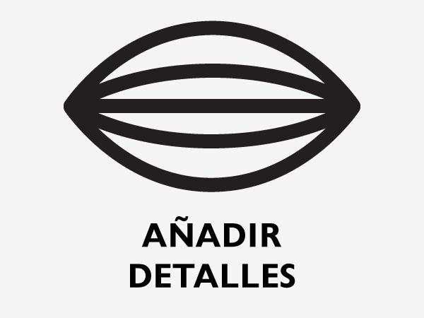 Anadir Detalles