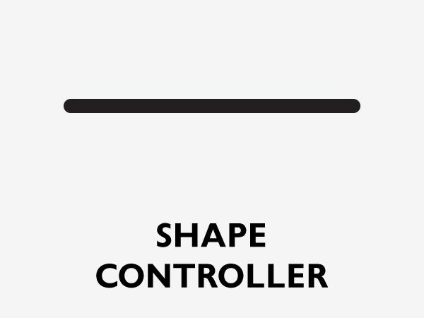 Shape Controller